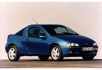 Location OPEL Tigra Doubs